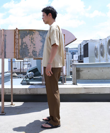 【MAX WEIGHT JERSEY】101 (Gray) (半袖)