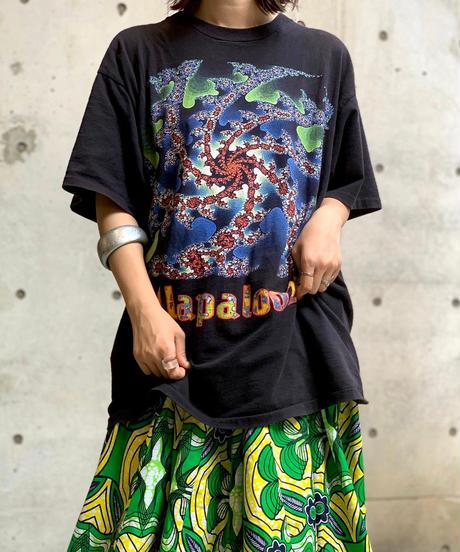 "【Used】Rock Festival ""Lollaplooza""T-Shirt / 200728-029"