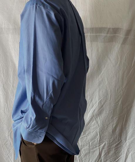 【USED】 Brooks Brothers L/S Shirt① /210624-001