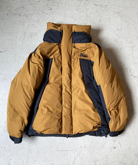 【FIRST DOWN】  Mountain Down Jacket / F842503