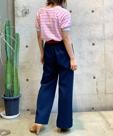 【Used】Flare  Pants  /200728-024