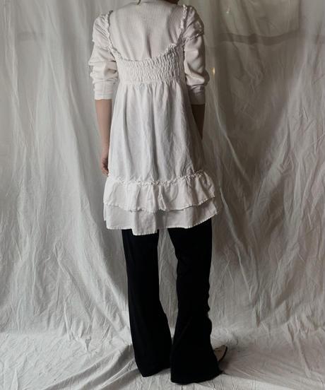 【RE;CIRCLE】 Mellow Spandex Pants④/210324-043