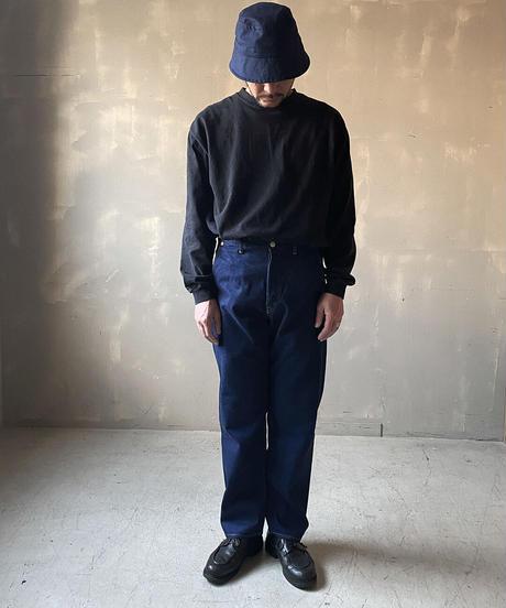 """【THE UNION】THE BLUEST """"5-BP""""DENIM PANTS/200000-003"""