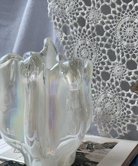 【USED】 Flower Vase 452