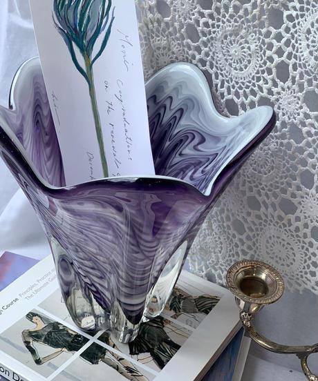 【USED】 Flower Vase 473
