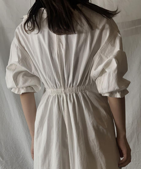 【RE;CIRCLE】RE Medical S/S Gown ③ /210601-017