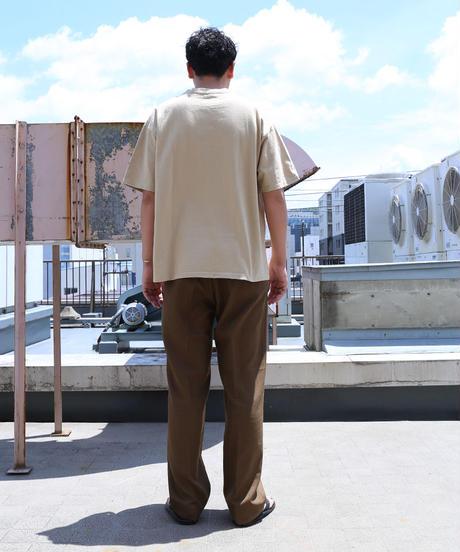 【MAX WEIGHT JERSEY】101  (Khaki) (半袖))/max10103