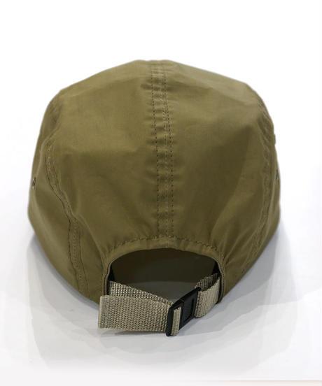 [thinq] CROSS A JET CAP (Beige)