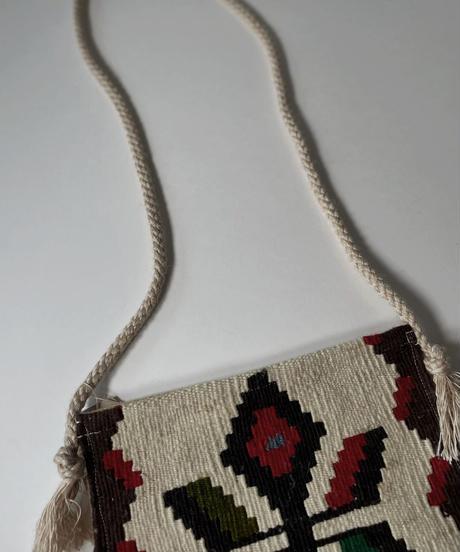 【RE;CIRCLE】 Rug Bag 21