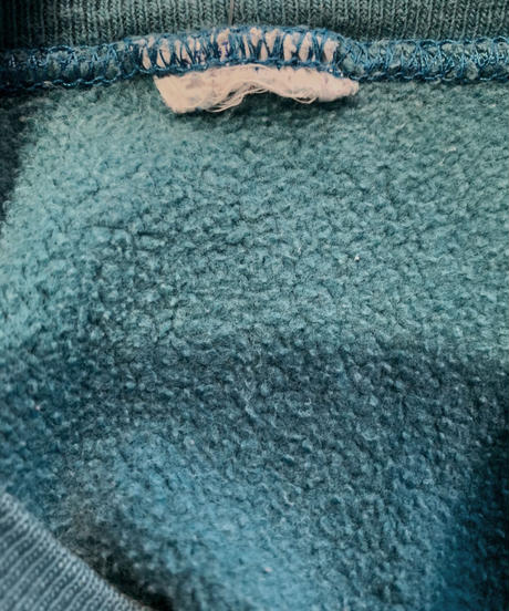 【USED】 Untagged Champion Reverse Weave Sweat One Point /210210-019