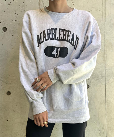 【Used】90s Champion Reverse Weave / 200915-008