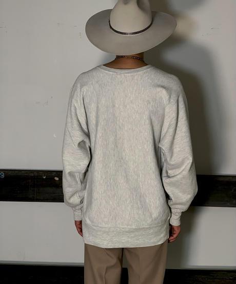 【Used】Reverse Weave Sweat 201020-003