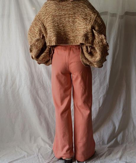 【RE;CIRCLE】 Mellow Knit Cardigan① /210217-020