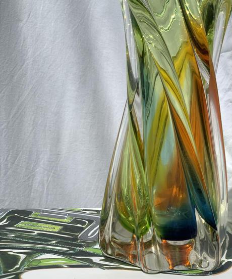 【USED】 Flower Vase 356