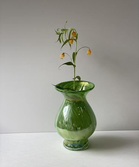 【USED】 Flower Vase 1142