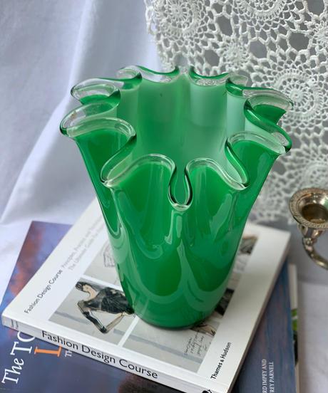 【USED】 Flower Vase 451