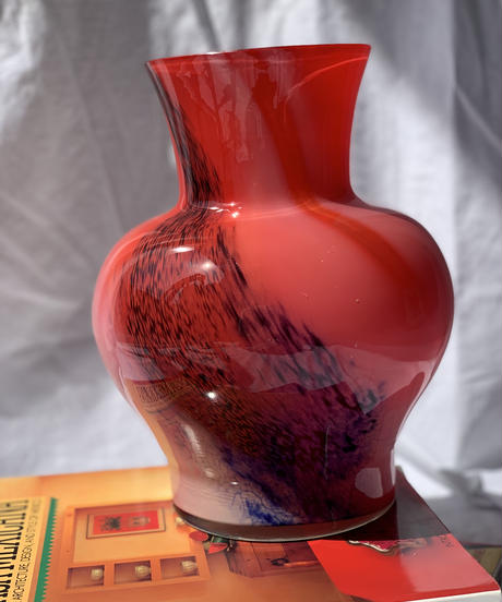 【USED】 Flower Vase 266