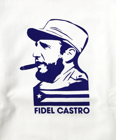 [culture is me] Sweat Castro