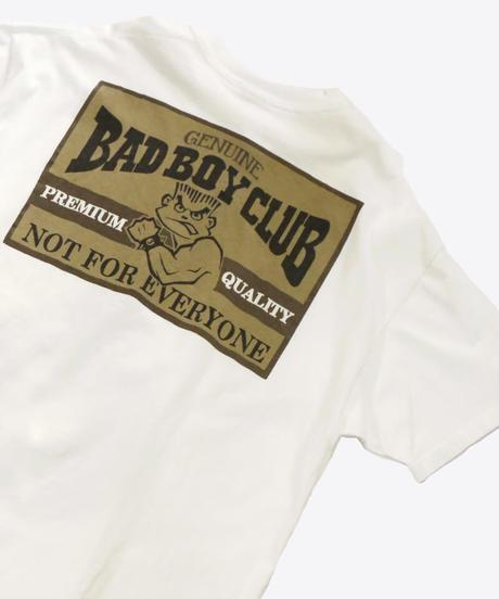 【Used】Skate T-shirt Bad Boy (Skate 6)