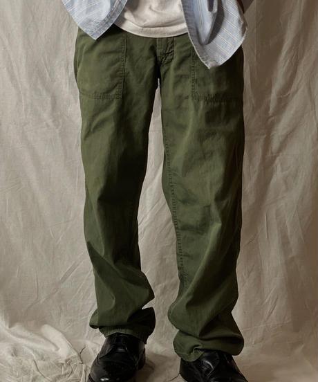 【UESD】 Army Pants②/210520-004