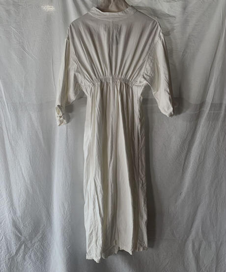 【RE;CIRCLE】RE Medical S/S Gown ⑤ /210601-019
