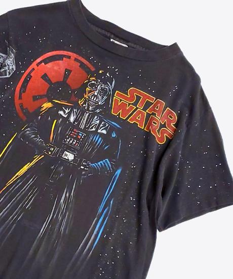 【Used】Movie T-shirt 6 (STAR WARS)