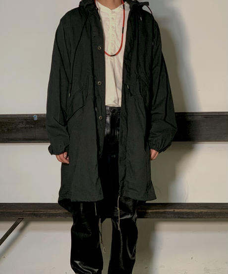 【Used】ARMY SNOW PARKER DYED /201020-025