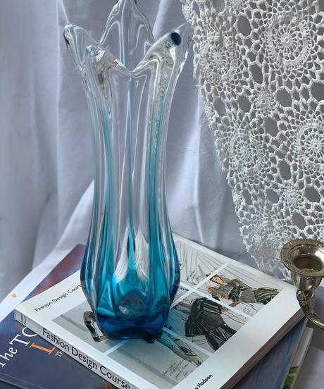 【USED】 Flower Vase 457