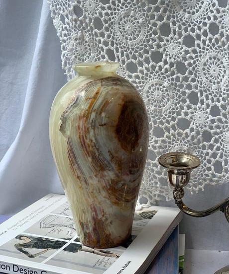 【USED】 Flower Vase 477