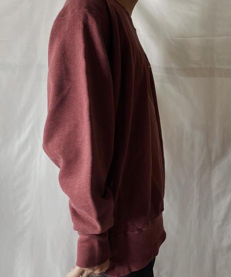【USED】  Champion Reverse Weave Sweat WALK FOR DIABETES/210902-030