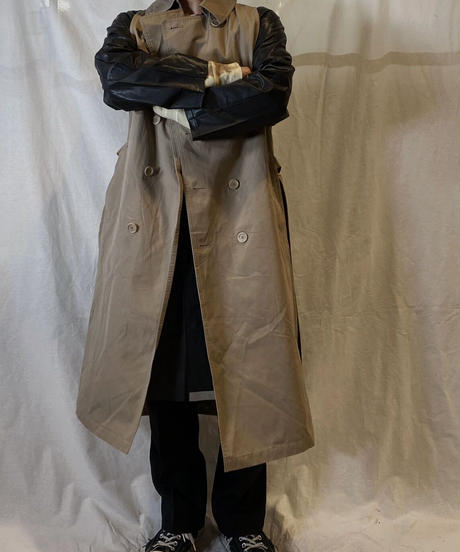 【USED】Dead Stock Rain Coat/210217-070