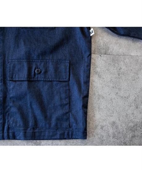 Murasome-Fu〜 Shirt Jacket