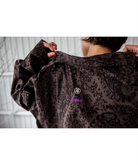 Yu agari jacket (froclub × hanei exclusive)
