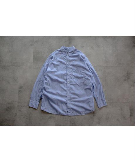 Sugoku Ookii Stripe Shirts