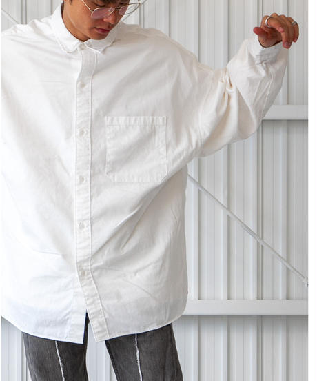 Sugoku Ookii Ox Shirts