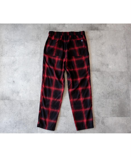 Jisome Check Easy Pants