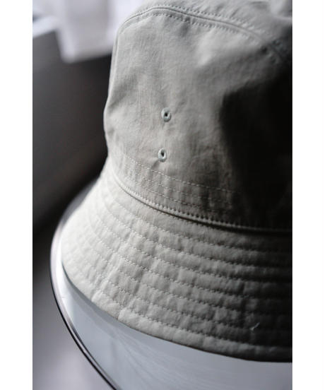 《FILL THE BILL × ATELIER BÉTON》PULLED DOWN HAT【UNISEX】