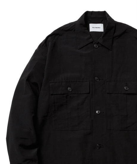 R/N GROSGRAIN JACKET【MENS】