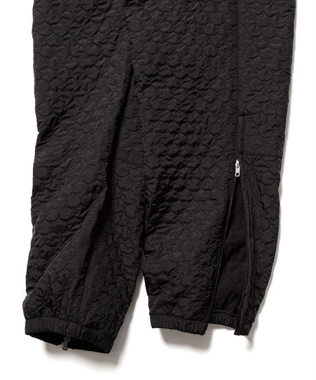 QUILTING EASY PANTS【MENS】