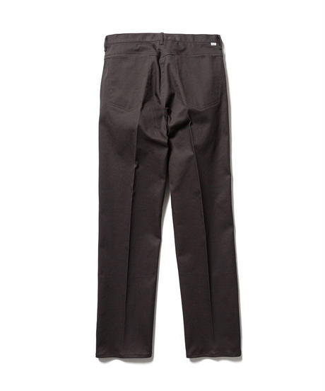 MCQUEEN SLIM TROUSER【MENS】