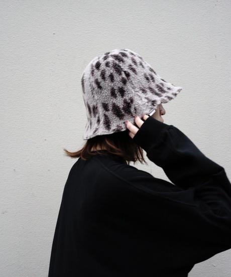 REVERSIBLE TULIP HAT【UNISEX】
