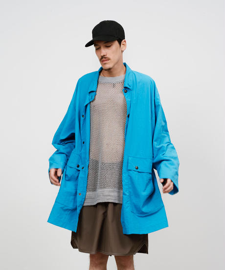 PARAFFIN CAP【UNISEX】