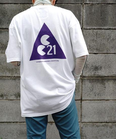 CC21 T-SHIRTS【UNISEX】