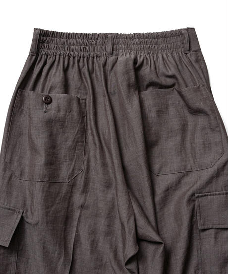 EASY CARGO TROUSERS【MENS】