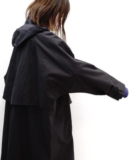 BIG SOUTIEN COLLAR COAT【UNISEX】