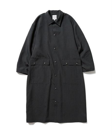 PACKABLE LONG COAT【UNISEX】
