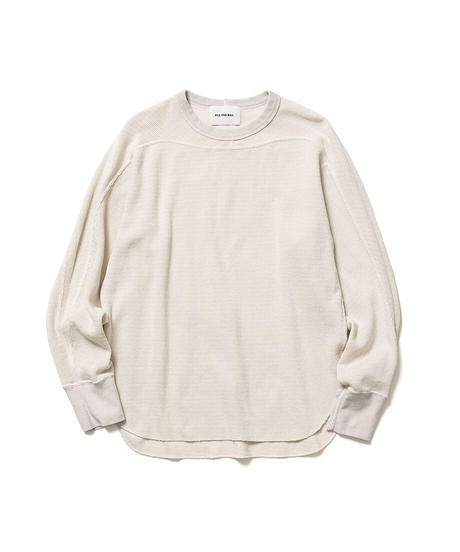WAVE THERMAL FOOTBALL SHIRTS【UNISEX】