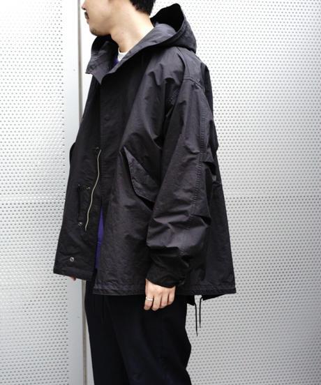 SHORT FIELD PARKA【MENS】