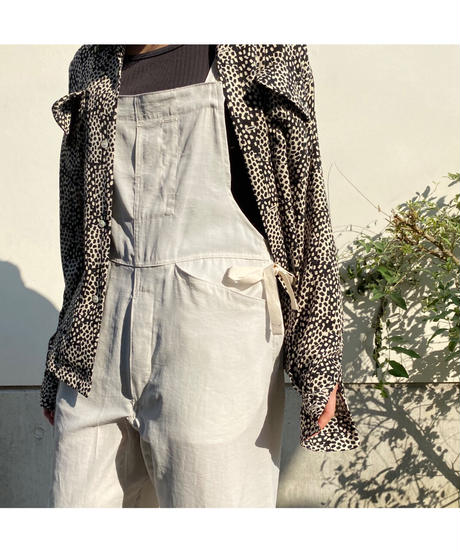 GROSS OVERALL【WOMENS】