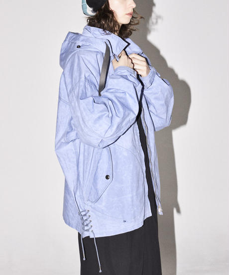 PARAFFIN SPORTS JACKET【MENS】